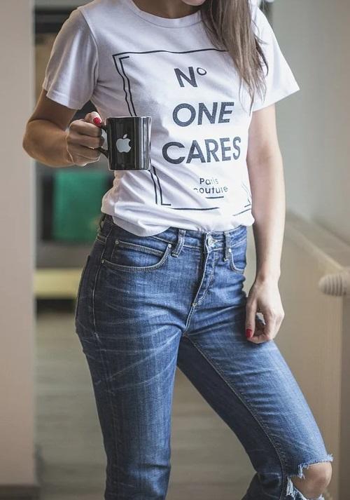 Печать на футболках в Оренбурге
